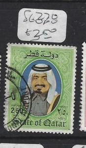 QATAR  (P0304BB)  SHEIKH  SG 270       VFU