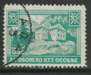 Old Cinderella Poster Stamp Reklamemarken A7P4F776