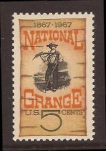 United States scott #1323 m/nh stock #20017