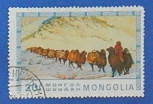 Mongolia (R-146)