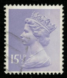 Queen, Great Britain (T-4777)
