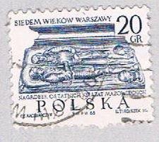 Poland Tomb 20 (AP115121)