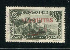 Alaouites #26 used