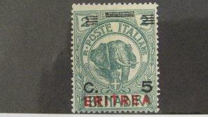 Eritrea 59 MH