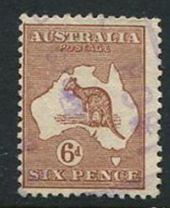 Australia #49 Used