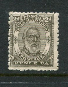 Tonga #11 Mint