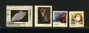 Canada 1 15  used  VF PD