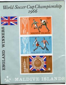 Maldive Islands 213a MNH .