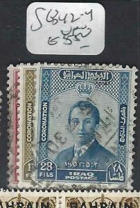 IRAQ  (PP2703B)    342-4     VFU