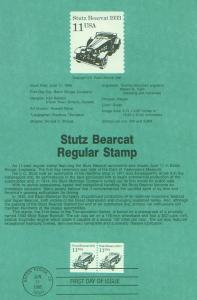 Stutz Bearcat (USCPF2131)