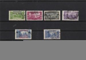 Lebanon 1927 Stamps Ref 14722