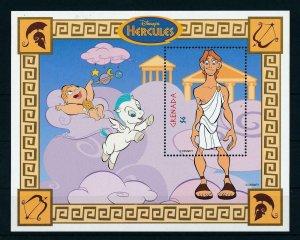 [22565] Grenada 1997 Disney Movie Hercules MNH
