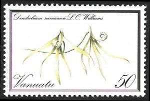 Vanuatu # 332 Mint Never Hinged [3035]