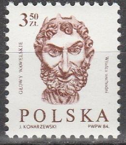 Poland #2628   MNH   (S6318)
