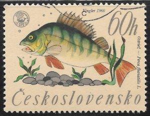 Czeckoslovakia Used [5658]