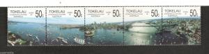 1988 Australia SC #150 TOKELAU Sydpex 88 Congratualtions Australia MNH stamps