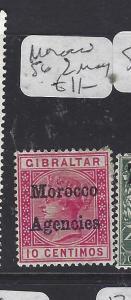 MOROCCO AGENCIES   (PP0410B)  QV  10C  SG 2   MOG