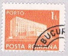Romania Building 1 (AP111606)
