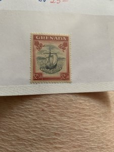 Grenada 183 LH