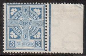 Ireland Scott 111 - SG116, 1940 e wmk 3d MH*