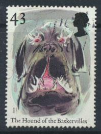 Great Britain SG 1983  Used  - Europa Horror Stories