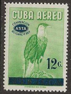 Cuba C197 h