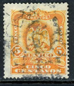 Mexico 307 Used