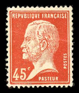 France 190 Unused (MH)