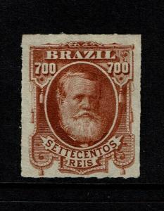 Brazil SC# 76 Mint No Gum / Hinge Rem - S7078