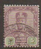 Johore #63 Used