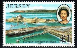 Jersey #515  MNH CV $3.00 (X913)