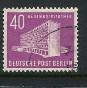 Germany #9N109 Used