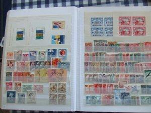 Yugoslavia/Argentina collection
