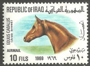 IRAQ SCOTT C30