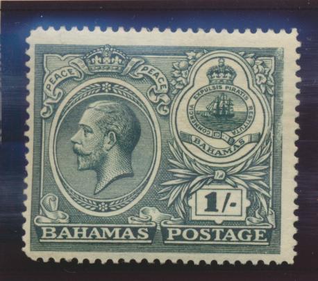 Bahamas Stamp Scott #69, Mint Never Hinged - Free U.S. Shipping, Free Worldwi...