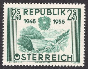 AUSTRIA SCOTT 603