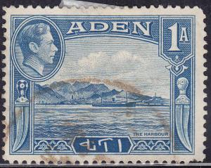 Aden 18 Aden Harbor 1939