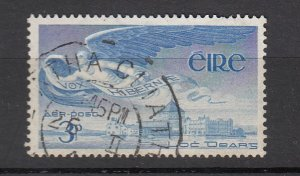 J26475 1948-65 ireland used #c2 airmail