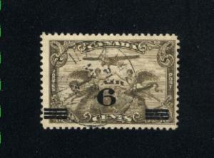Canada #C3   5    used  1932 PD