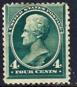 U.S. 211 Mint FVF(0303)