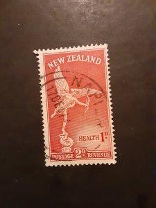^New Zealand #B31                 Used
