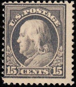 U.S. 418 VGF MH (93019)
