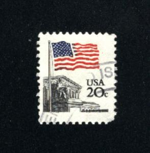 USA #1894  used  1981 PD .08