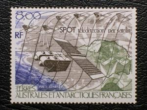 French Southern & Antarctic Territories #C95 unused
