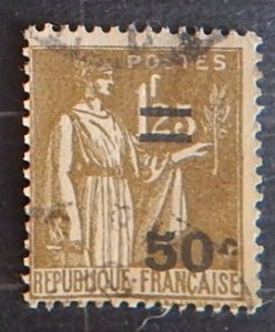 France, 1932-1933 New Daily Stamps (1802-T)