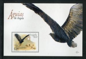 Angola 1259, MNH, Birds, 2003.  x29025
