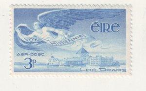 J20744 Jlstamps 1948-65 ireland mh #c2 angel