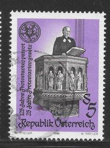 Austria Used [8922]