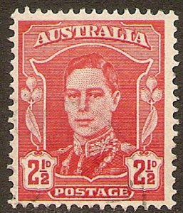 Australia Scott # 194 used. Free shipping on all additional items.