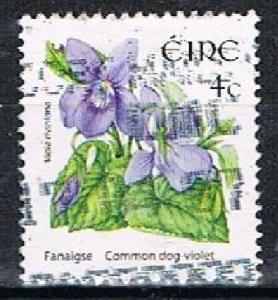 IRELAND (EIRE) 16947 - 2004 4c Flowers used single